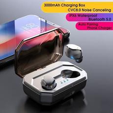 Box, Mini, Bluetooth, Waterproof