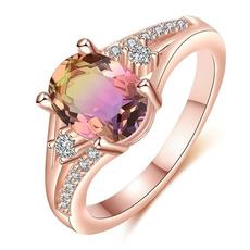 Bridal, Jewelry, gold, Rose