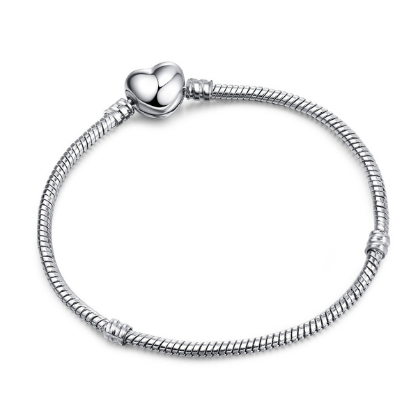 Sterling, Heart, Fashion, sterling silver