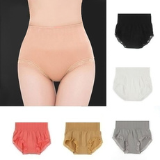 Waist, Underwear, Plus Size, Lace