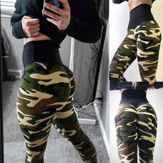 Women Pants, Legginsy, trousers, Yoga