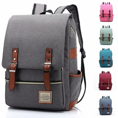 Shoulder Bags, School, Outdoor, School Backpack