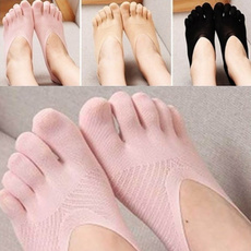 lowcutsock, breathablesock, Calcetines, bootsock
