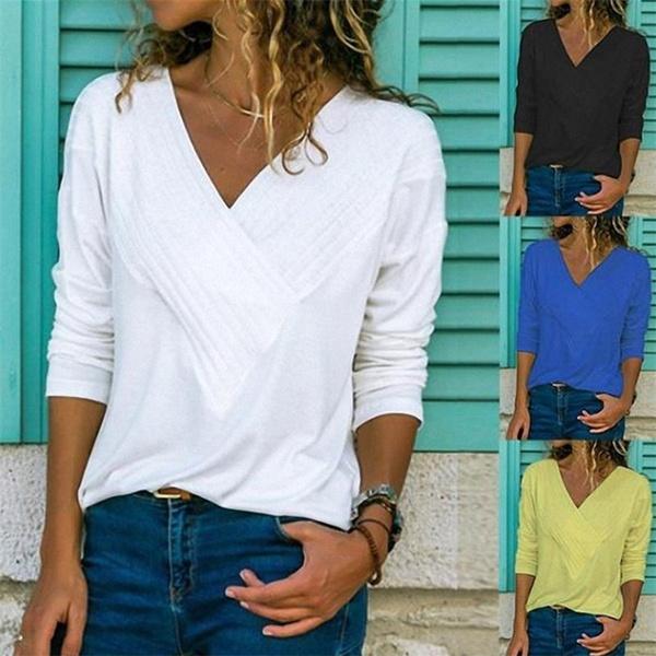 Plus Size, autumnblouse, Fashion, Sleeve