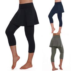 Summer, Leggings, Fashion, Bottom