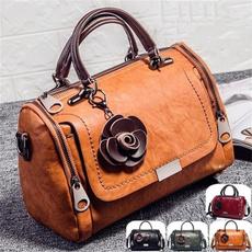Shoulder Bags, Outdoor, vintage bag, Casual bag