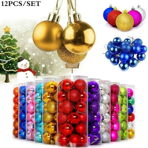 xmasball, Fashion, Christmas, Home Decoration