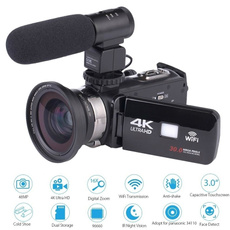 Microphone, Gifts, videocamera, Battery
