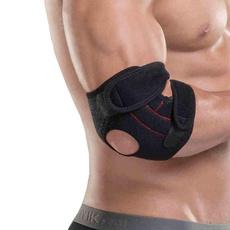 Adjustable, elbowsleeve, fjointarthritispainrelief, tenniselbowstrap