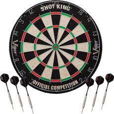 professionalcabinettournamentqualitysteeltip, dart, Fiber, King