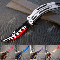 butterfly, csgo, pocketknife, beginnerbutterflyknife