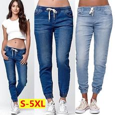 Women Pants, Plus Size, Fashion, pants