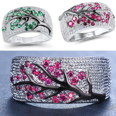 Couple Rings, Fashion, Love, Jewelry