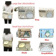 Shoulder Bags, myneighbortotorobag, Cosplay, totorobackpack