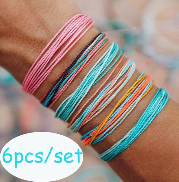 bohemianjewelry, Charm Bracelet, bohobracelet, bestfriendbracelet