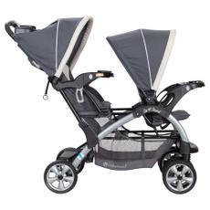 Toddler, infantbabychildbuggytraveldoubleseattandem, doublestroller, Stand