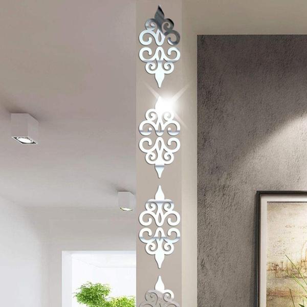 wallstickersdécor, Wall Art, Home & Living, Stickers