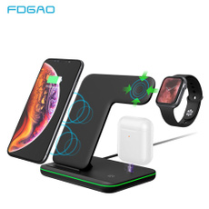 IPhone Accessories, qicharger, chargerstand, Mobile