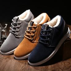 casual shoes, Winter, Waterproof, Ski