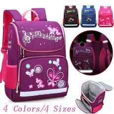butterfly, Shoulder Bags, school bags for teenagers, School Backpack