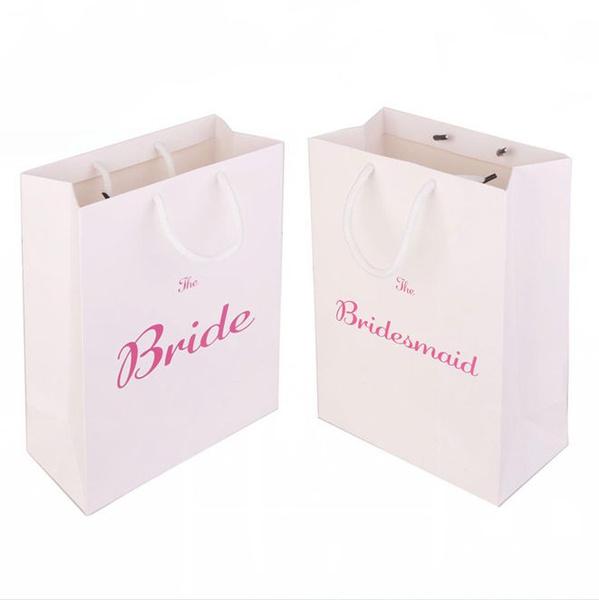 weddingparty, Gifts, Gift Bags, Wedding Supplies