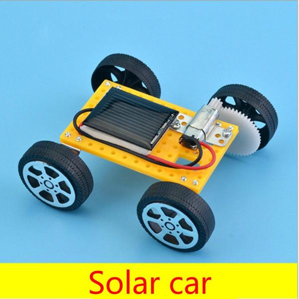 Mini, Toy, solarenergy, Science