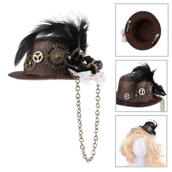 Mini, Goth, masqueradeball, Chain