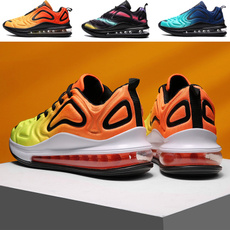 Sneakers, Outdoor, Lace, Athletics