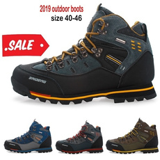ankle boots, cottonshoe, Outdoor, Boots