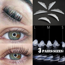 Makeup Tools, eyelashpermpad, Makeup, shield