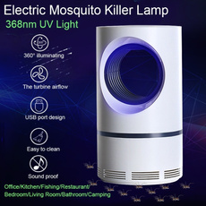 bugzapper, campinglight, led, Electric