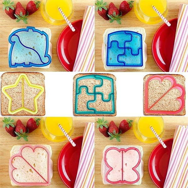 toast, breadcutter, sandwich, kitchentoolsampgadget