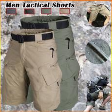 Summer, Fashion Accessory, Shorts, Combat