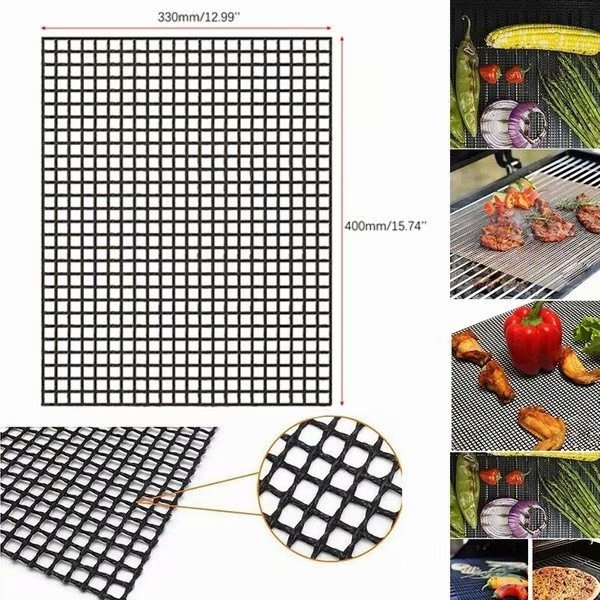 Grill, Kitchen & Dining, Mats, Tool