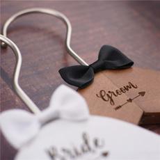 Love, Gifts, dresshanger, hangerforbride