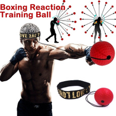 ballreaction, Elastic, Equipment, reflex