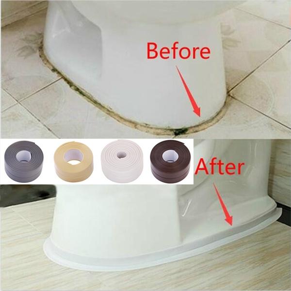 Kitchen, Bathroom, sinkstovecrackstrip, Waterproof