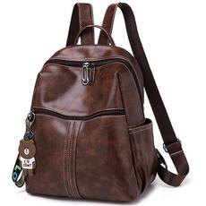 leather, Backpacks, purses, Pocket