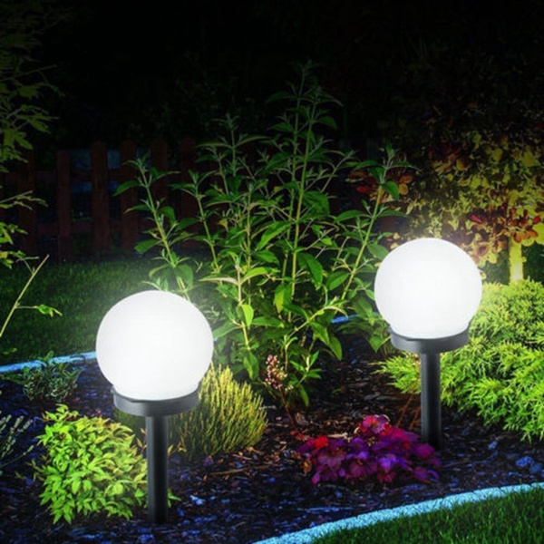 Lighting, Outdoor, led, Garden