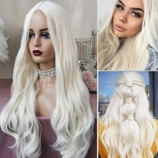 wig, Cosplay, fashion wig, Beauty