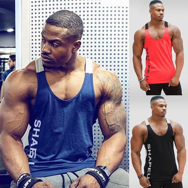 sleeveless, Fashion, trainingtanktop, Fitness