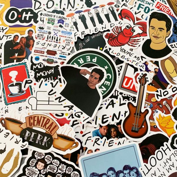 Car Sticker, luggagesticker, Decal, Luggage