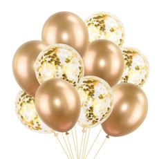 latex, birthdaypartydecor, airballoon, Home Decor