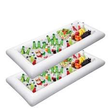 inflatableservingtray, Outdoor, saladservingset, inflatableservingbar