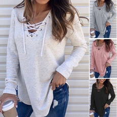 Fashion, knitted sweater, Casual sweater, Sweaters
