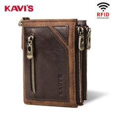 wallet mens, shortwallet, Shorts, cow