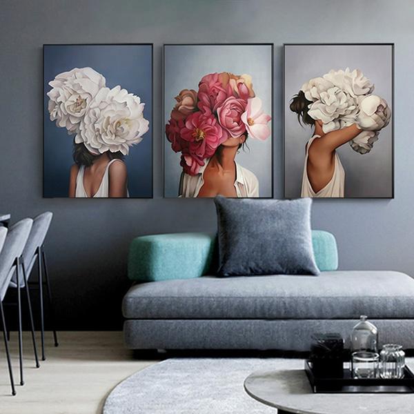 decoration, Flowers, art, Home Decor