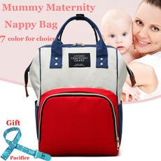 Baby, Shoulder Bags, nappyhandbag, Capacity