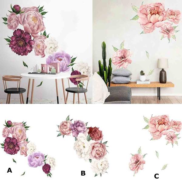 Home Supplies, Flowers, art, Home Decor