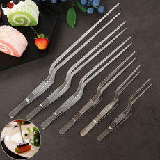 Steel, Kitchen & Dining, Stainless Steel, Tweezers
